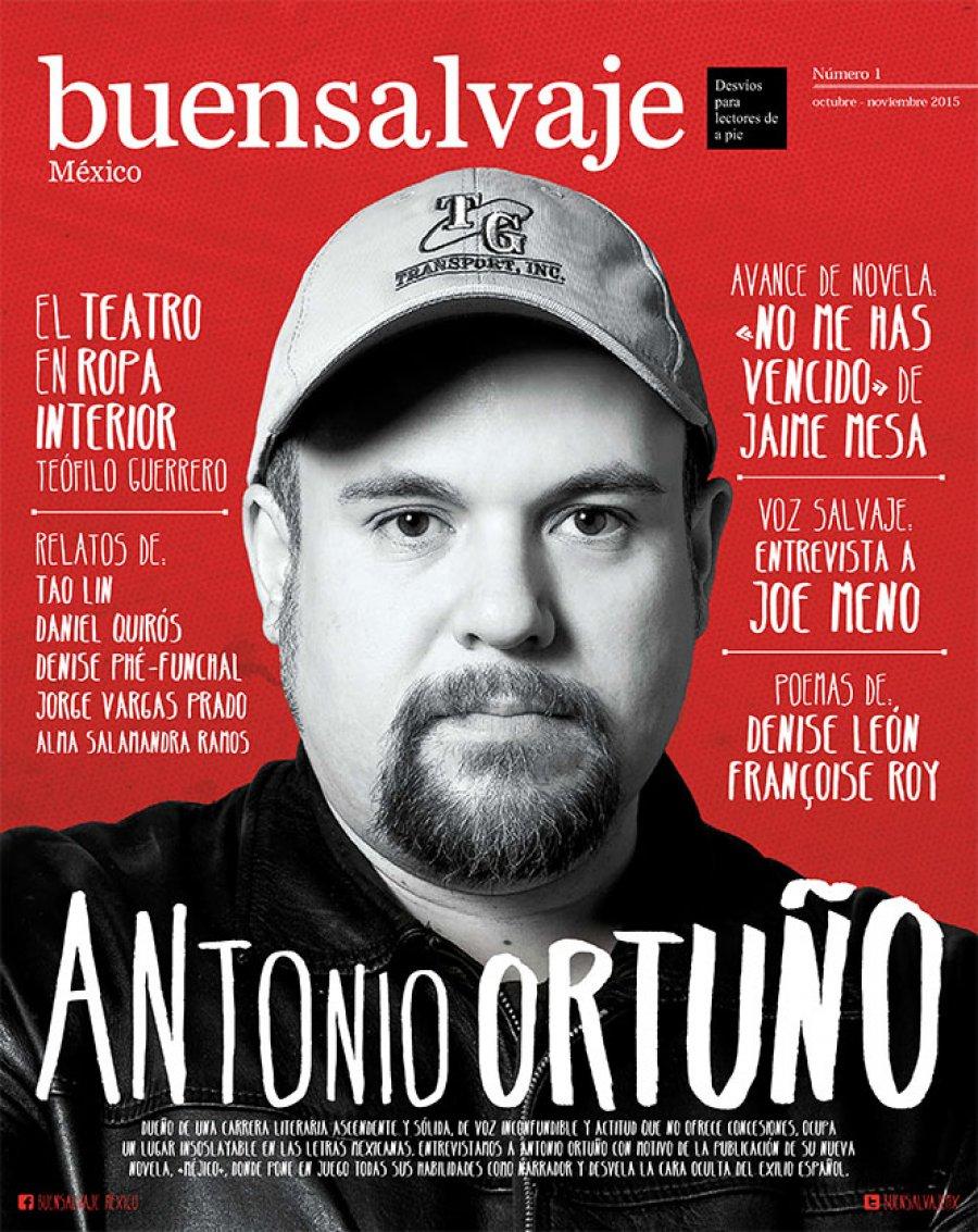 La estrategia de la revista Buensalvaje México