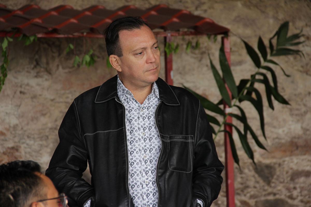 La experiencia de Will Rodríguez en el Encuentro Internacional de Revistas y Suplementos Culturales